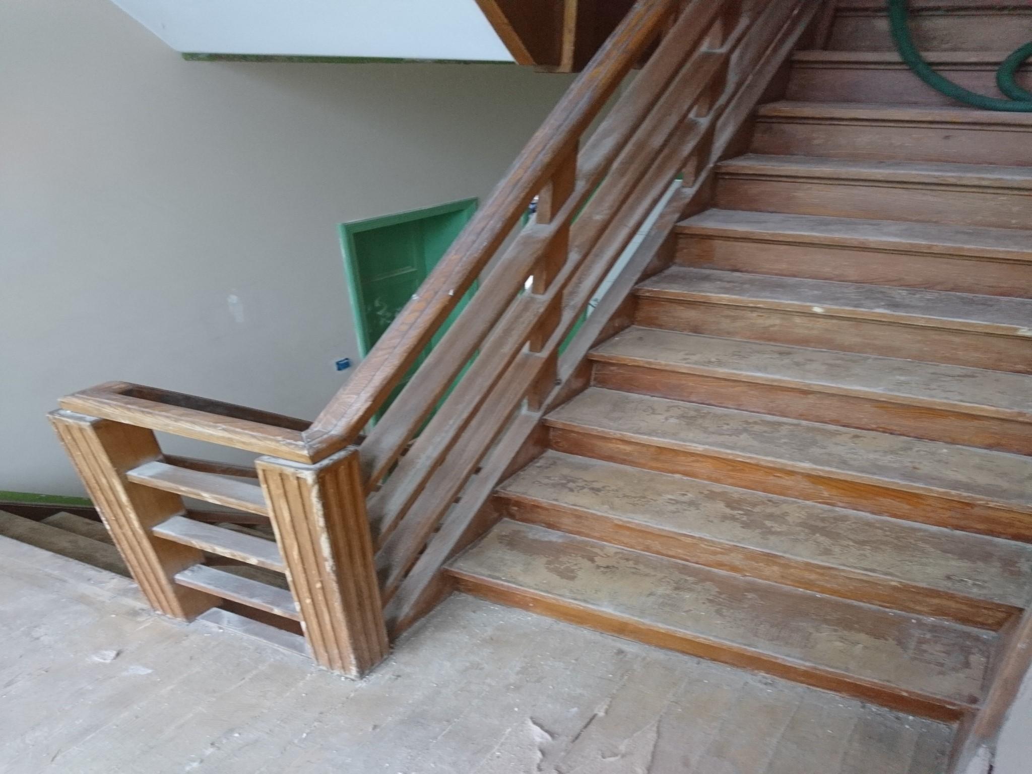 Renovation Escalier Nord Pas De Calais poncage escaliers a hazebrouck st omer bailleul dunkerque